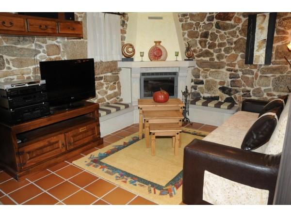 Casa Da Bragaña  - Inside Galicia - Pontevedra