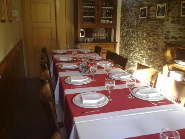 Casa Rural Dona Maria  -  - A Coru�a