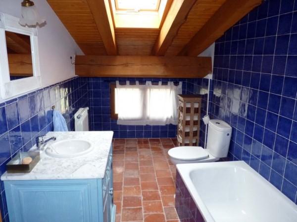 Casa Azul De La Ribera Del Duero   - North Castilla - Burgos