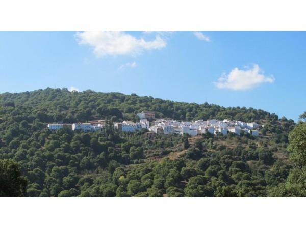 La Posada De Fray Leopoldo  - Inside Andalusia - Malaga