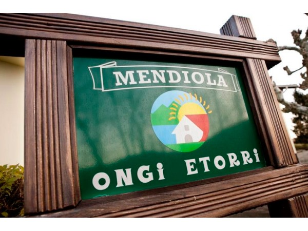 Mendiola  - Basque Country - Guipuzcoa