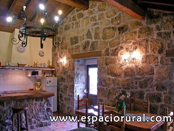 La Casona  - Around Madrid - Avila