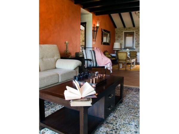 Casa Fontequeiroso  -  - A Coru�a