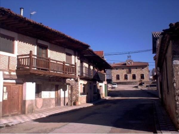 Casa Rural El Carrascal  - North Castilla - Soria