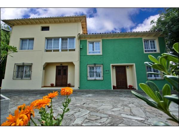 Casas rurales en costa occidental cantabria espacio rural - Casas rurales con spa en cantabria ...