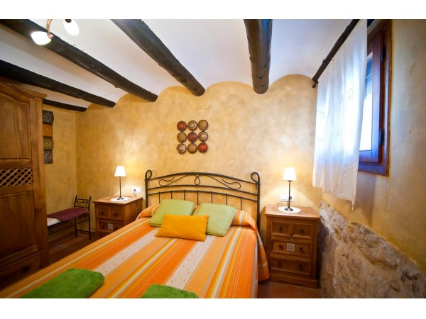 Abaric  - Aragon - Teruel