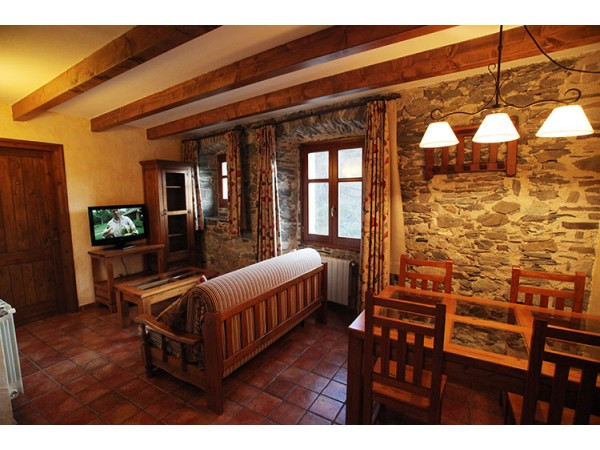 Mas Can Buixat  - Pyreneeën - Girona