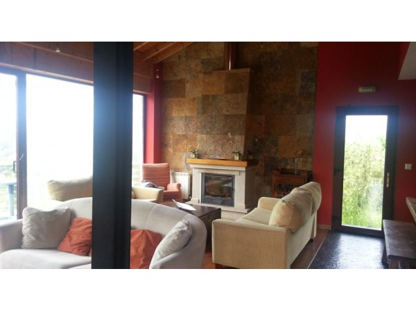 Hotel Rural La Casina  - Cantabrian Mts. - Asturias