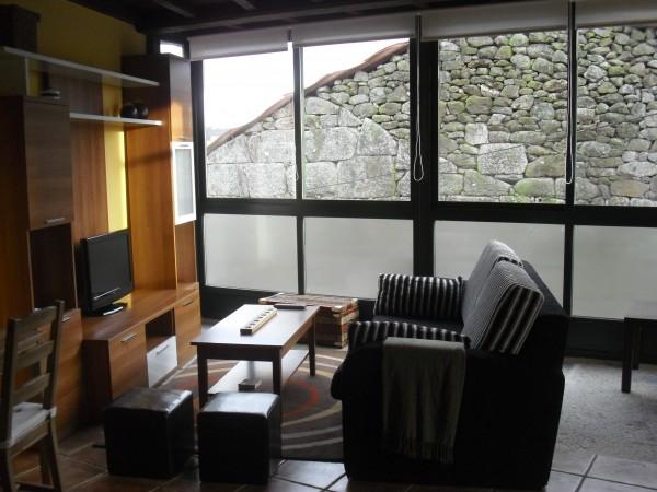 Apartamento Rural A Laxeira  - Inside Galicia - Lugo