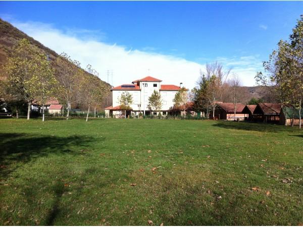 Albergue el molino viejo albergue rural ezcaray rioja media la rioja espacio rural - Casa rural ezcaray ...