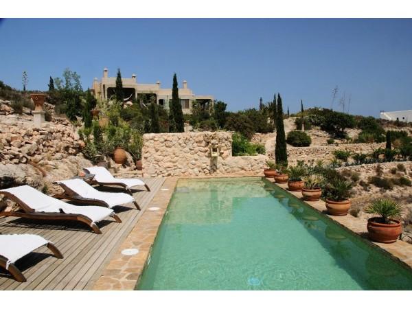 Habitacion alquiler de habitaciones en almeria : La Joya De Cabo De Gata. Charos Houses - Casa Rural u0026gt; Agua ...