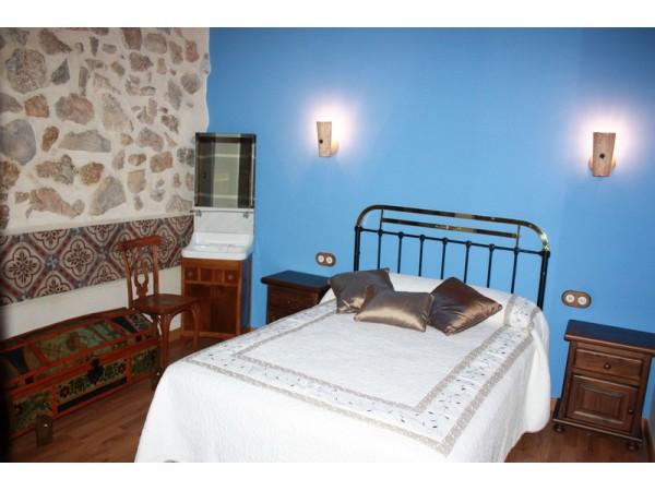 Apartamentos Rurales Molino Alto  - Aragon - Zaragoza