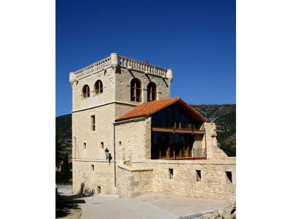 Torre San Martin  - North Castilla - Burgos