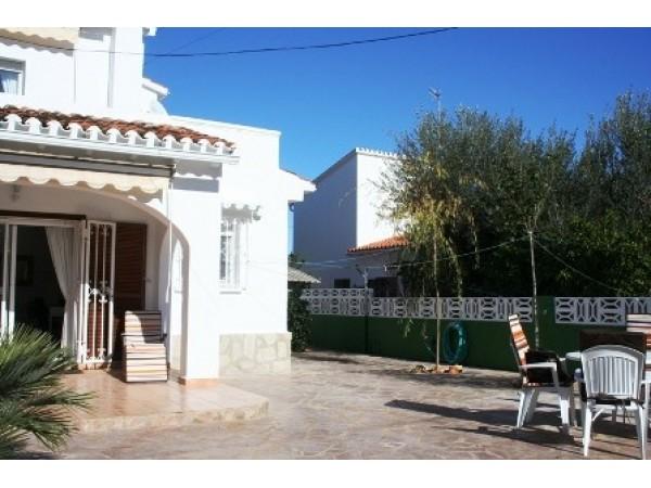 Villa Marina  - Südküste - Alicante