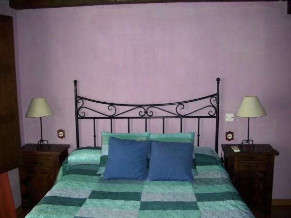 Casa Alval  - Rund Madrid - Segovia