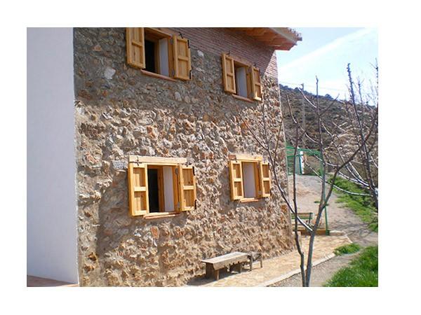 El Pajar De Angelines  - Baetic Mountains - Granada