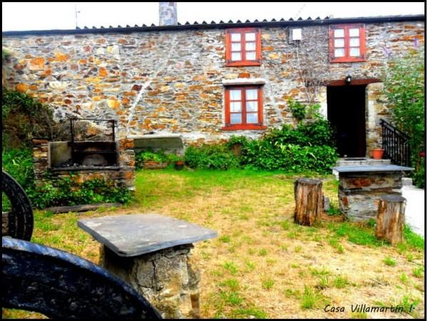 Casa Villamartin I  - Cantabrian Mts. - Asturias