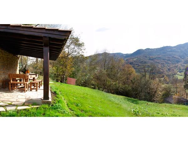 La Retuerta  - Cantabrian Mts. - Asturias