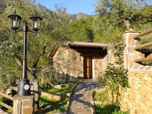 La Portilla De Cabezo  - Extremadura - Caceres