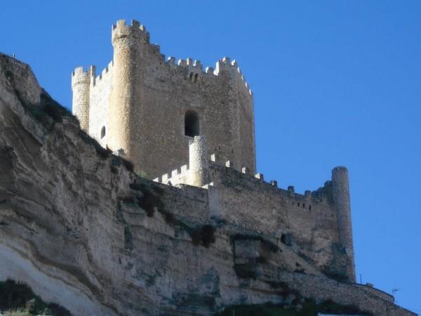 Casa Rural Cueva Paraíso Del Júcar  - South Castilla - Albacete