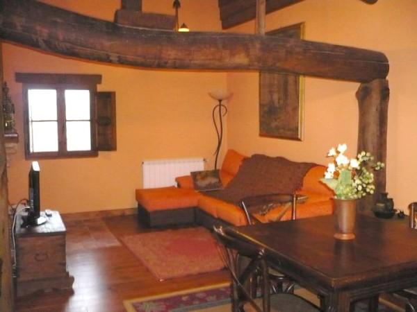 Casa Rural Don Diego  - North Castilla - Valladolid