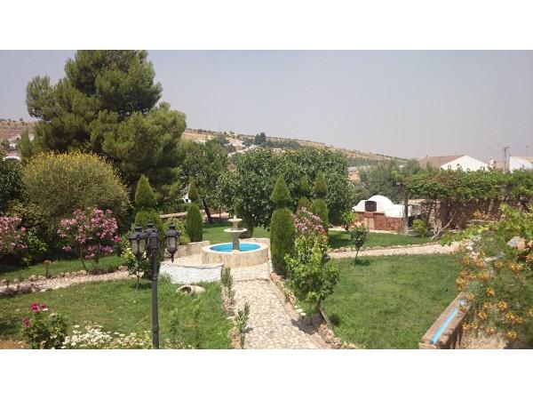 Hacienda Romero 1 y 2  - Binnen Andalusië - Jaen