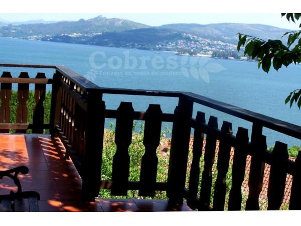 Cobres Rural  - Inside Galicia - Pontevedra