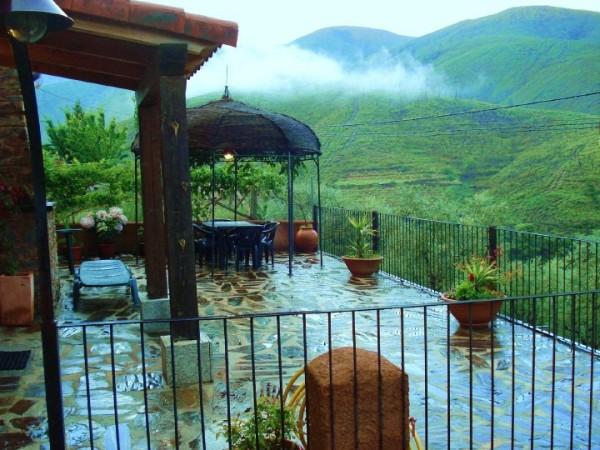 Casas rurales en las hurdes caceres espacio rural for Casas rurales en caceres con piscina