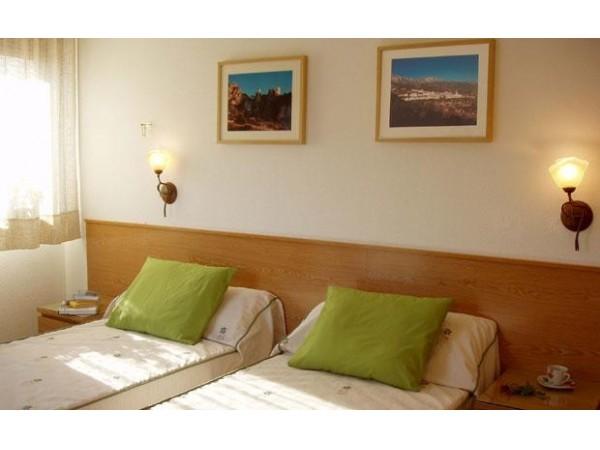Apartamentos Serrella  - Südküste - Alicante
