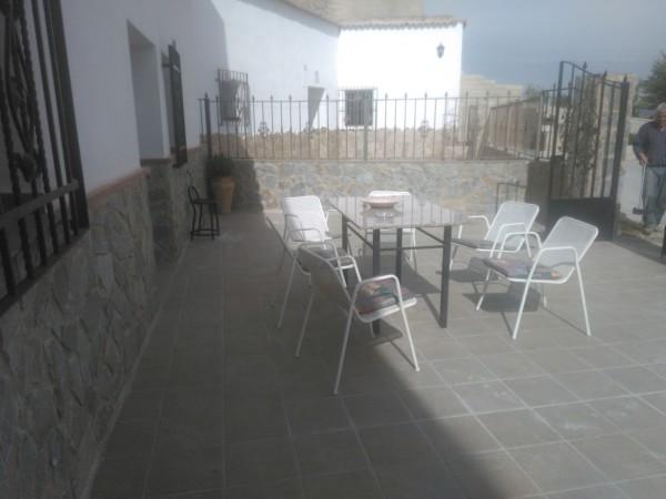 Cuevas Del Sol Naciente  - Baetic Mountains - Granada
