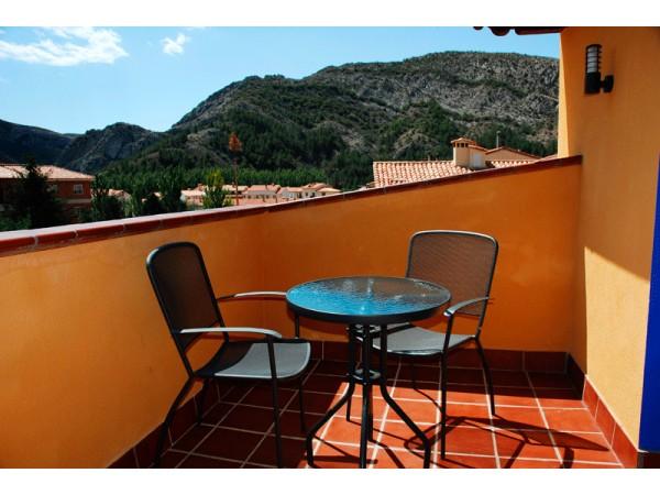Casa Rural El Horno De Aliaga  - Aragon - Teruel
