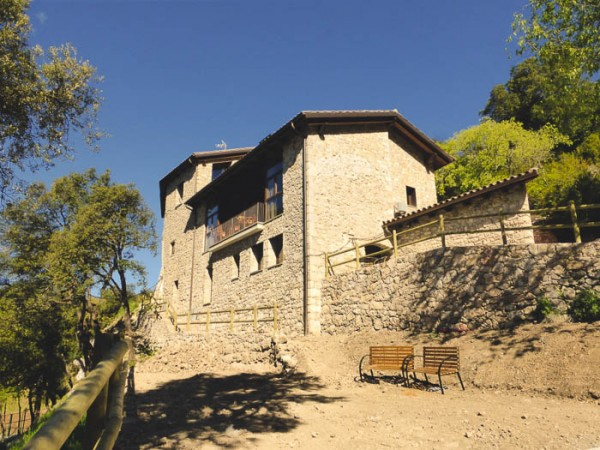 Viladomat Rural - Casa Vella  - Catalan Coast - Barcelona