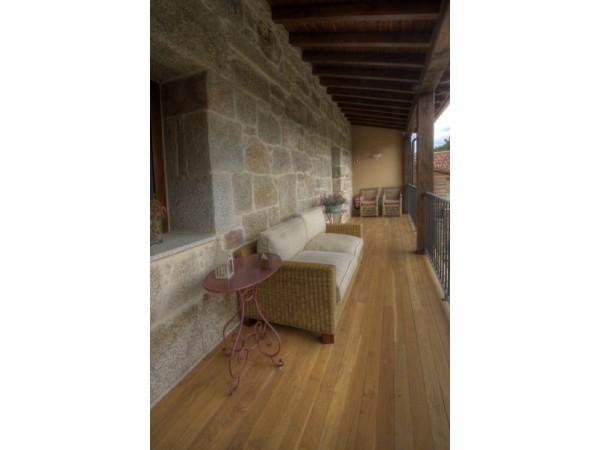 Casa Ramiras  - Inside Galicia - Ourense