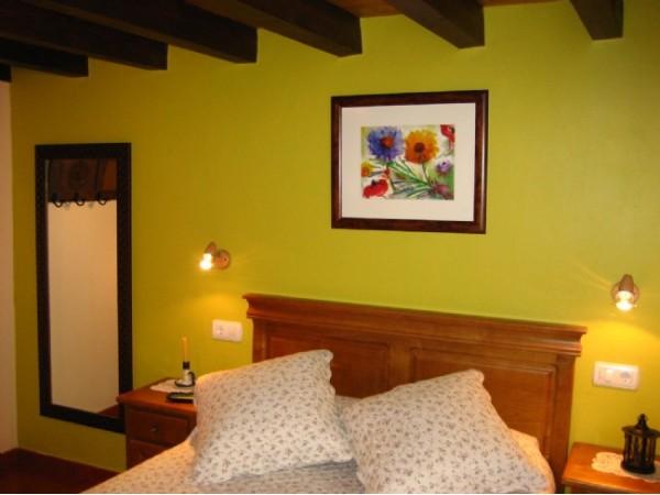 Apartamentos Rurales Romallande  - Cantabrian Mts. - Asturias