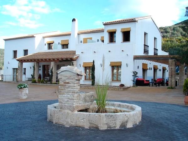 Castell De La Solana  - South Coast - Alicante