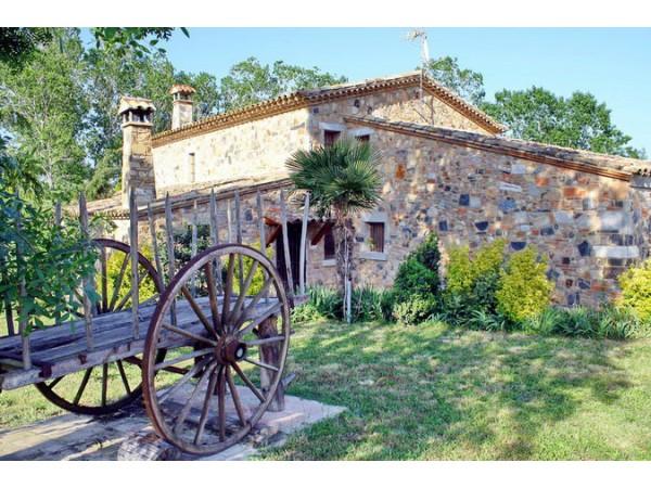 Mas Figueres  - Costa Brava - Girona