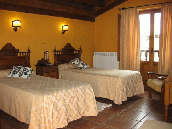 Cabaña Real De Carreteros  - Nord Castille - Soria