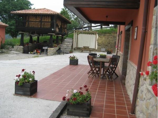 Casa De Aldea El Toral  - Cantabrian Mts. - Asturias