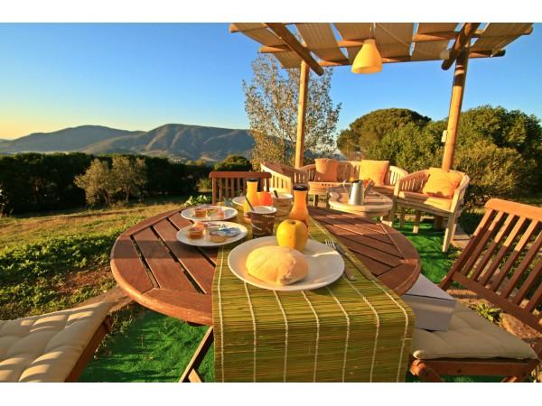 Villa Los Almendros  - West Andalusia - Cadiz