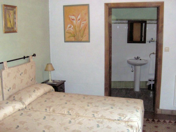 La Casa Del Marques  - South Castilla - Toledo