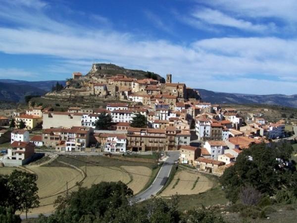 Masia Torre Amador  - Valencia - Castello