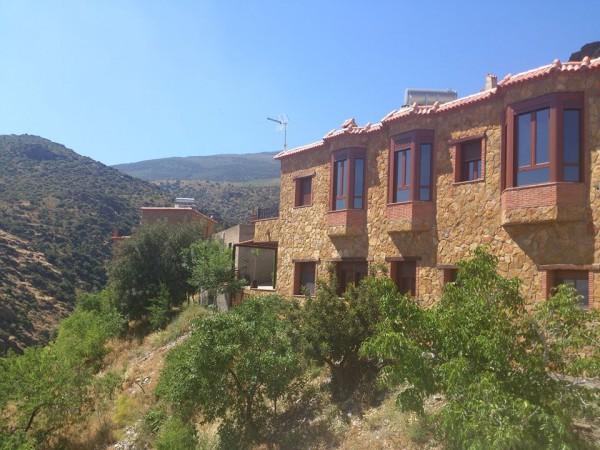 Casas Rurales La Jirola  - Baetic Mountains - Almeria