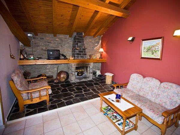 Casa Camp  - Pyrenees - Lleida