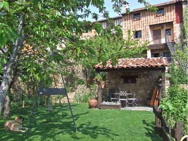 Casa La Fuente  - North Castilla - Salamanca