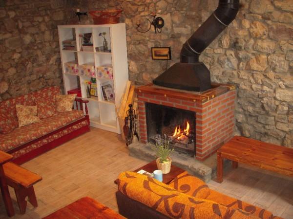 Albergue Valle De Arbas  - North Castilla - Leon