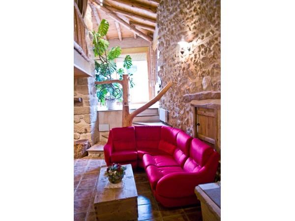Casa El Corral  - Aragon - Teruel