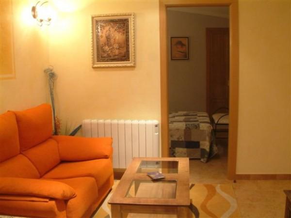 Casa Rural La Gavia  - North Castilla - Salamanca