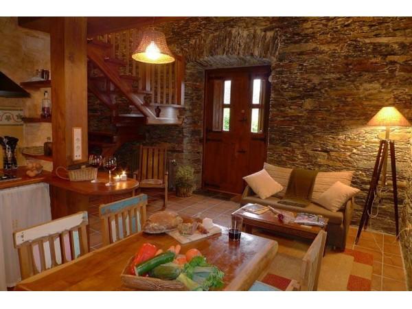 El Bosque De Las Viñas  - Cantabrische Mts. - Asturias