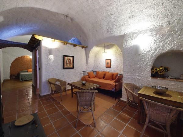 Complejo la tala casa cueva guadix la hoya de guadix y el marquesado granada espacio rural - Casa rural guadix granada ...