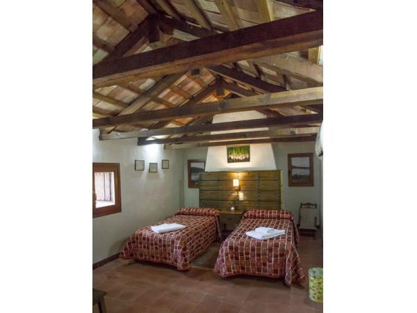 Casa Rural La Huerta El Bao  - South Castilla - Ciudad Real